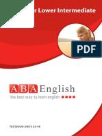 LowerIntermediate Grammar Abaenglish
