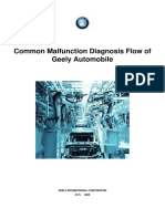 Common Malfunction Diagnosis Flow of Geely Automobile.pdf