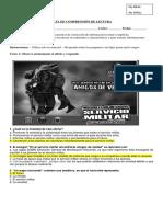 Guía comprensión n°4 liceo politécnico Profe