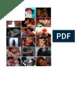 Kiss compilation