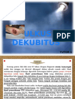 Askep Luka Dekubitus