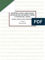 desarrollo de habilidades sociales (niños).pdf