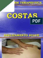 Massagens - COSTAS.