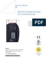 369 Motor Management Relay - Communications Guide.pdf