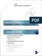 6 Internet - TCPIP