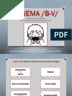 B-V FONEMA.pps