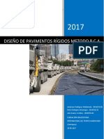 Taller PCA Vol. Altos 2017