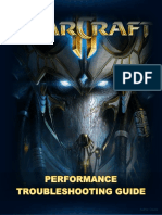 StarCraft II - Low FPS Troubleshooting Guide (2)