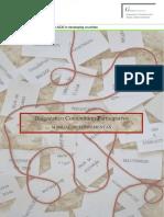 Diagnóstico Comunitário Participativo. Manual de Ferramentas