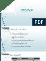 TEMA 1 Diseñoiii