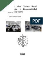 Apuntes Sobre Trabajo Social Empresarial y Responsabilidad Social Corporativa