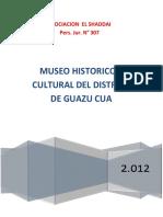 Museo Guasu Cua