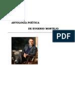 Antologia Eugenio Montejo