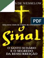 O Sinal - O Santo Sudario e o S - Thomas de Wesselow.pdf
