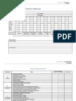 NCFAS. Perfil de Resultados y Tabla