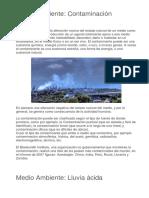 CHARLAS DE Medio Ambiente.docx