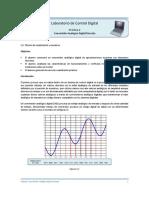 Practica 2 - Convertidor Analogico Digital Discreto-1