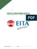 Installastion Manual