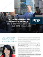 Solving Sales and Marketing Alignment Pt Final