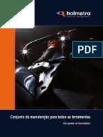 Holmatro Rescue Tools Portugese.pdf