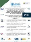 Comunicado Asociación Industriales de Latinoamérica
