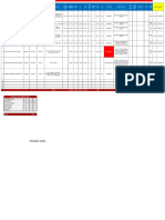 Status Proyecto San Andres House - Techo Propio Marco