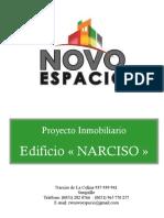 Presentacion de Proyecto Colina