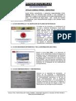 CONSULTORIAS GRUPO EMPRESARIAL TECNOMOVILIDAD