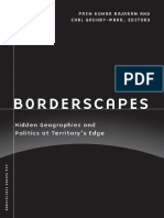 (Borderlines) Prem Kumar Rajaram, Carl Grundy-Warr-Borderscapes_ Hidden Geographies and Politics at Territory's Edge (Borderlines Series)-Univ of Minnesota Press (2007)