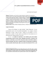 segunda semana - Muito antes do SPHAN a política de patrimônio histórico no Brasil.pdf