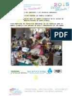Plan Municipal de Proteccion Ambiental San Ramon