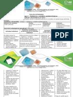 Guia de Actividades Unidad 1 Etapa 2 Vigilancia y Variables Epidemiológicas