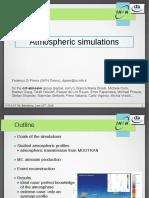 simulaciones atmosfericas