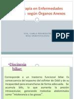 Clase 10 Patologías de Órganos Anexos Adulto