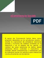 Ejes Tematicos de Convivencia Social (1)