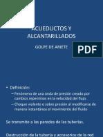 Golpe Ariete (1)