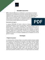Resumen Ejecutivo Perfumes (1)