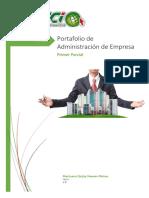 Portafolios de Administracion de Empresa-mantuano Quijije