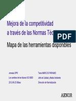 TaniaMarcos_AENOR