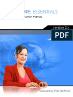 XSitePro Essentials