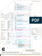 Diagrama Cableado ISM