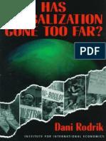 Has Globalization Gone Too Far.pdf