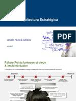2 - Arquitectura Estrategica