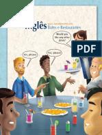 Inglês Para Atendimento Em Bares e Restaurantes