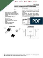 Lm 431 Regulador Voltaje