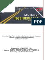 CAPITULO 1 - Clasificación de Caminos