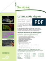 Maptek_Services_spanish.pdf