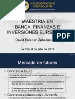 7. Futuros