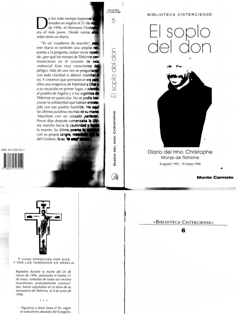 Lebreton, El Soplo Del Don