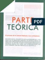 02 - El Proceso de La Lectura Habitual y Sus Limitaciones